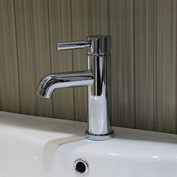 恒洁卫浴 HL2500-1W 龙头