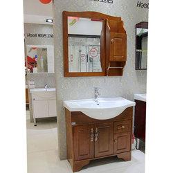 恒洁卫浴 HGM5183A 浴室柜