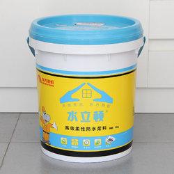 雨虹防水 水立顿 高效柔性防水浆料