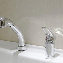 法恩莎卫浴 F1B2121C 洗头盆龙头