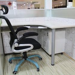 广东科劲 拐角办公桌