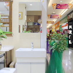 TOTO卫浴 浴室柜