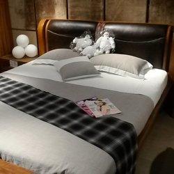 摩卡系列-1075双人床
