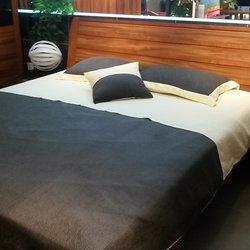 摩卡系列-1055双人床