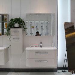 银晶卫浴 ZH-X30917浴室柜