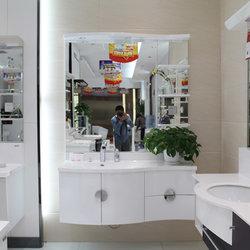 银晶卫浴 CS26123浴室柜
