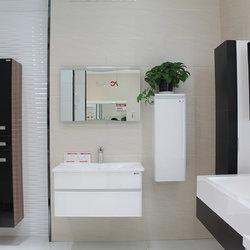 银晶卫浴 ZH-22087浴室柜
