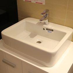 乐家卫浴 台上盆