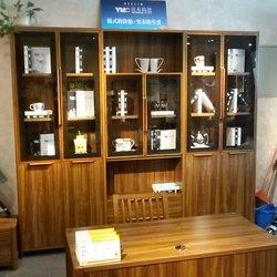 摩卡系列-5056组合书柜