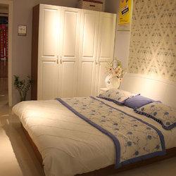 九州方园 卧室四件套