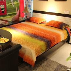 五木家具 卧室四件套