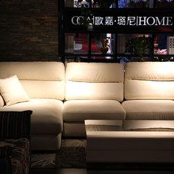 欧嘉璐尼 S1102 沙发