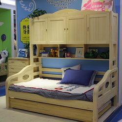 可爱多 S905 连体床