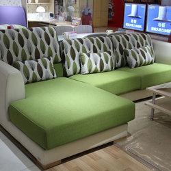红苹果 AP-2101-2+3 转角沙发