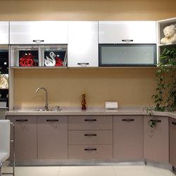 华馨整体厨房 05 橱柜