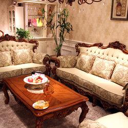斯贝迪曼家具 沙发三件套
