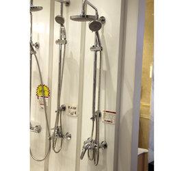 科勒卫浴 K-72704F-B4-CP 淋浴柱