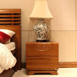 一品木阁 M812 床头柜