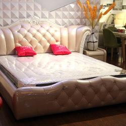 集美沙发 双人床
