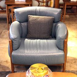 钛马迪国际家居 TK119 单人沙发