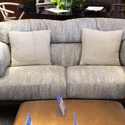 钛马迪国际家居 TK128 双人沙发