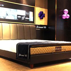 慕思寝具 12 双人床