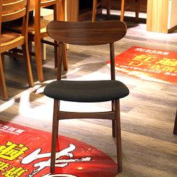 东方百盛 餐椅