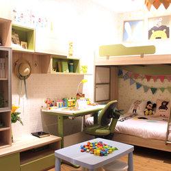 索菲亚 儿童房