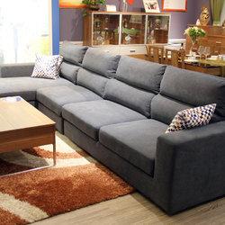 强力家具 8230 沙发