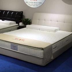 爱舒床垫 B-036 皮床