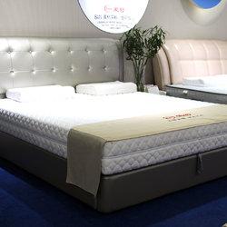 爱舒床垫 1232 皮床
