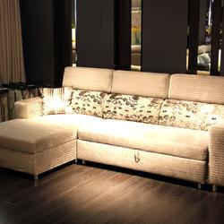 欧嘉璐尼 S4903 沙发床