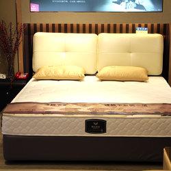 穗宝家居 床+床垫 套餐