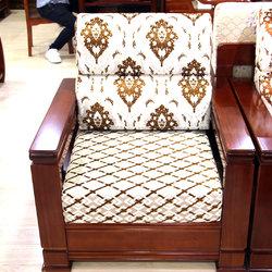 京明家具 广式单人位沙发
