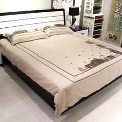 五木家具 双人床