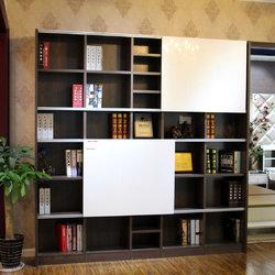 艾高家居 书柜柜体
