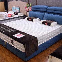 凤阳 布艺床+康达床垫 套餐