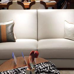 塞纳枫情 双人沙发