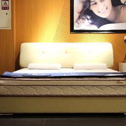 喜临门 X08KB床+S5120床垫 套餐