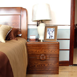 光明家具 床头柜