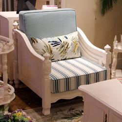 凡蒂曼 单人沙发