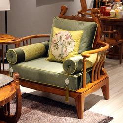 诺捷家具 单人沙发