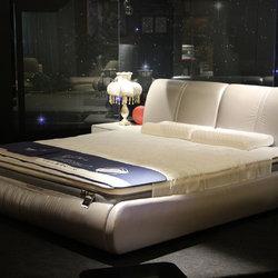 喜临门 双人床+床垫 套餐