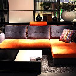 非同家具 转角沙发