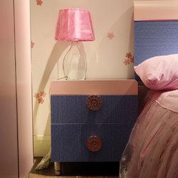 多喜爱 床头柜