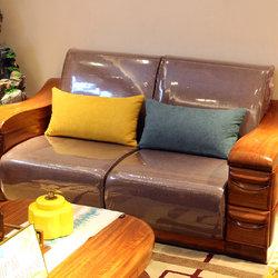瀚林家具 双人沙发