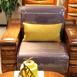 瀚林家具 单人沙发