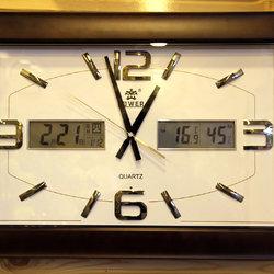 鸿福阁 钟表
