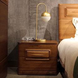 蓝鸟 HTL01 床头柜
