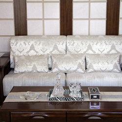 南洋森林 HK-3821 三人沙发